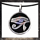 The Eye of Horus - Medallion (III)