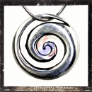 Celtic / Tribal Pendant in Mystical Design (02)