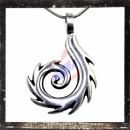 Celtic / Tribal Pendant in Mystical Design (06)