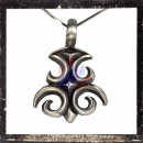 Celtic / Tribal Pendant in Mystical Design (46)