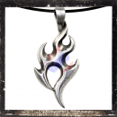Celtic / Tribal Pendant in Mystical Design (50)