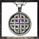 Celtic ENDLESS KNOT - Amulet