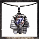 TUTANKHAMUN - Egyptian amulet for courage and protection