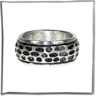 Massiver Ring mit *MODERN DESIGN* (XXVIII)